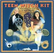 Silver RavenWolf's Teen Witch Kit: Everything You Need to Make Magick!