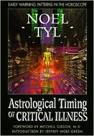 Astrological Timing of Critical Illness