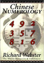 Chinese Numerology: The Way to Prosperity & Fulfillment