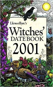 2001 Witches' Datebook
