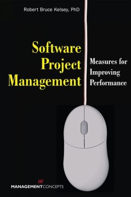 Software Project Management: Measures for Improving Performance