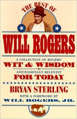Best of Will Rogers