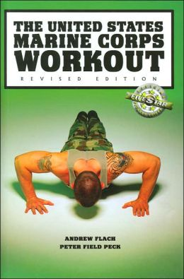 United States Marine Corps Workout
