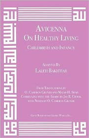 Avicenna on Healthy Living: Childbirth and Infancy