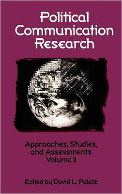 Political Communication Research