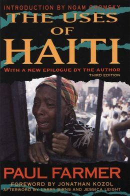 The Uses of Haiti (3rd Edition)