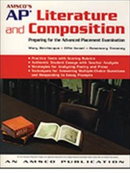 AP Literature and Composition: Preparing for the AP Exam