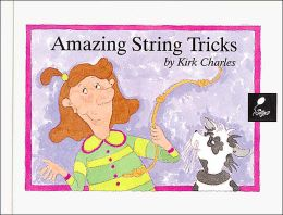 Amazing String Tricks