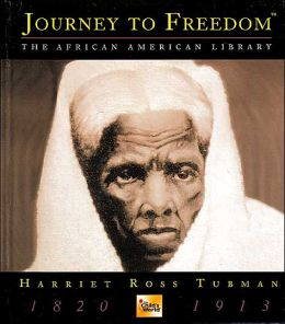Harriet Ross Tubman
