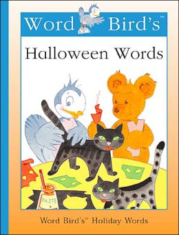 Word Bird's Halloween Words