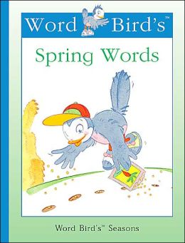 Word Bird's Spring Words