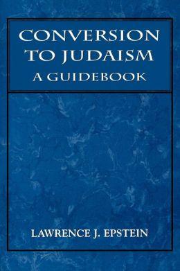 Conversion To Judaism