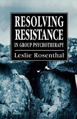 Resolving Resistance In Group