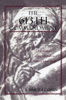 613th Commandment