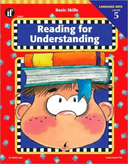 Reading for Understanding Gr5