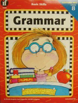 Grammar GR 8