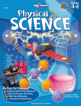 Physical Science: Investigate and Connect