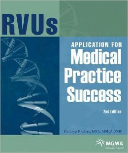 RVUs: Application for Medical Practice Success