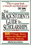 Black Student's Guide to Scholarships, Revised Edition