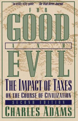 For Good And Evil, Second Edition