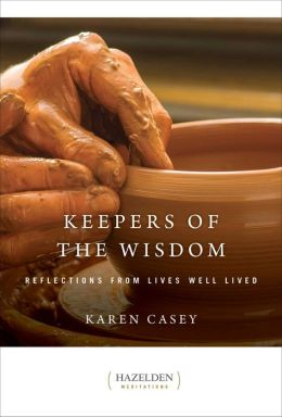Keepers of the Wisdom: Reflections from Lives Well Lived