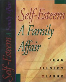 Self-Esteem: A Family Affair