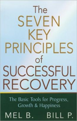 seven key principles of successful recovery pdf