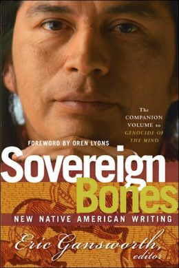 Sovereign Bones: New Native American Writing, Vol. II