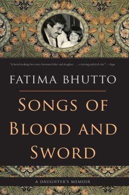 Songs of Blood and Sword: A Daughter's Memoir