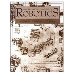 Algorithmic Foundations of Robotics: WAFR 1994