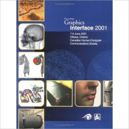 Graphics Interface 2001