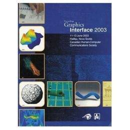 Graphics Interface 2003