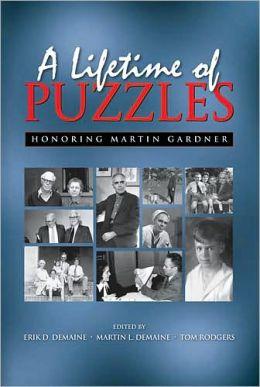 A Lifetime of Puzzles