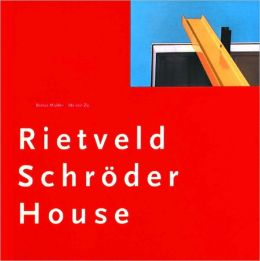 The Rietveld Schroder House