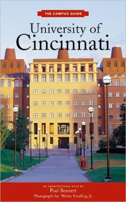 The Campus Guide: University of Cincinnati