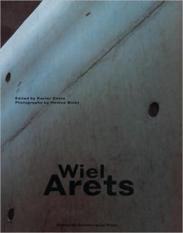 Wiel Arets: Works, Projects, Writings