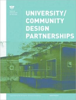 University-Community Design Partnerships: Innovations in Practice