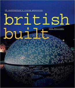 British Built: UK Architecture's Rising Generation
