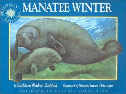 Oceanic Collection: Manatee Winter