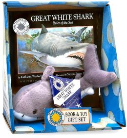 Great White Shark: Ruler of the Sea (Smithsonian Oceanic Collection Series)