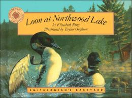 Loon at Northwood Lake (Smithsonian's Backyard Series)