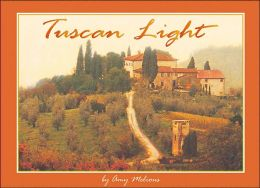 Tuscan Light: 16 Notecards with Envelopes