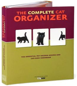 The Complete Cat Organizer