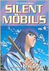 Silent Mobius, Volume 4