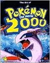 Art of Pokemon The Movie 2000: Revelation Lugia
