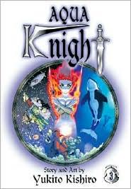 Aqua Knight, Volume 3
