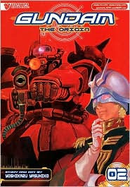 Gundam: The Origin, Volume 2