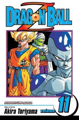 Dragon Ball Z, Volume 11: The Super Saiyan