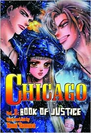 Chicago, Volume 2: Book Of Justice
