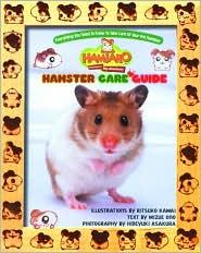 Hamtaro Hamster Care Guide